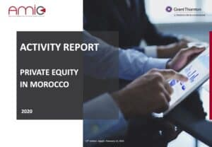 Activity report: Private Equity in Morocco