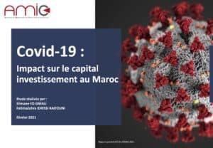 Rapport spécial: Covid-19 : Impact sur le capital investissement au Maroc